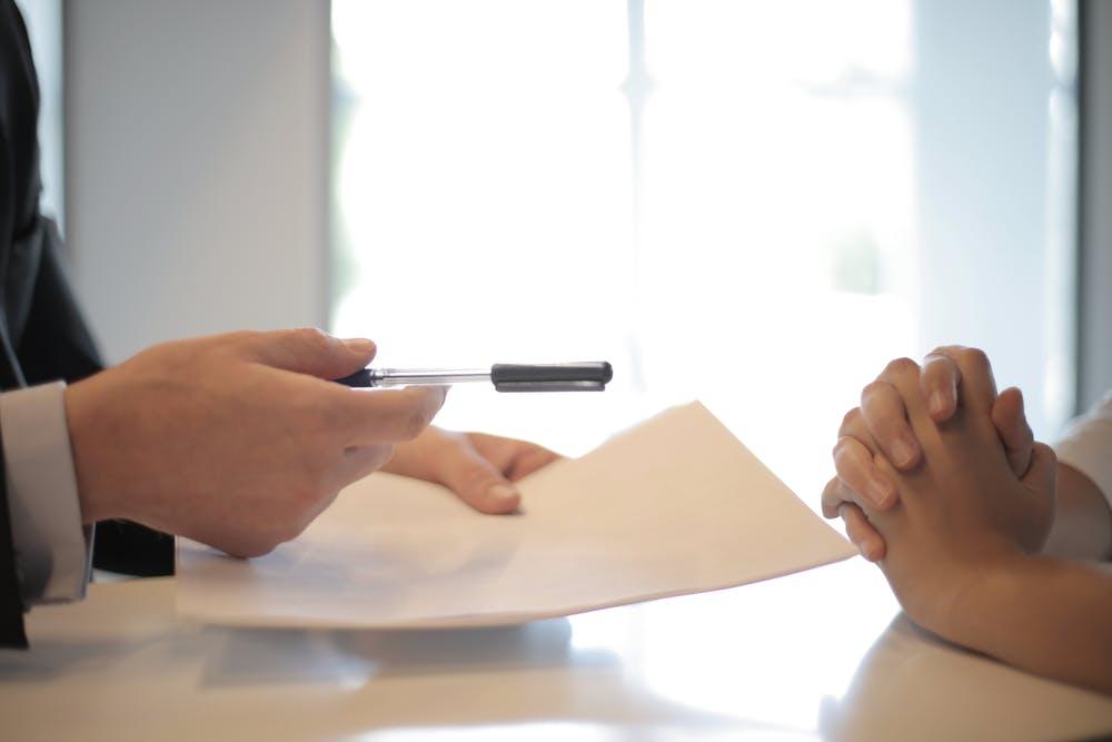 Procedura dochodzenia odszkodowania z ubezpieczenia OC sprawcy